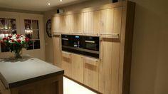 Moderne Warme Keuken : Beste afbeeldingen van keukens hout in de stijl