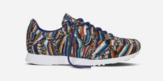 Missoni for Converse Auckland Racer, Summer 2013