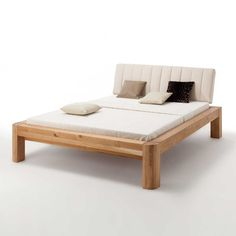 1000 ideas about bett 140x200 on pinterest rattanbett. Black Bedroom Furniture Sets. Home Design Ideas