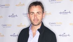 James Patrick Stuart cast on General Hospital image