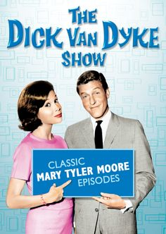 This collection of 20 episodes from THE DICK VAN DYKE show each features the lovable Laurie Petrie (Mary Tyler Moore), the accident-prone wife of Rob Petrie (Van Dyke).