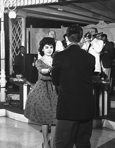 Annette Funicello at Disneyland Park - She will always and forever be what I adore about vintage Disney. A true Lady and a wonderful woman!