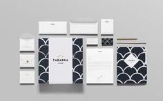Tabarka Studio by Anagrama , via Behance