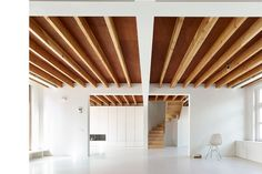 OMSORG  Graux & Baeyens architecten 2015