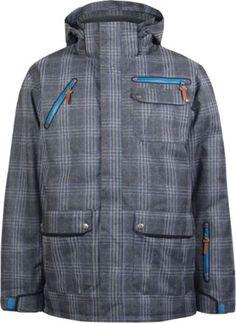 Boulder Gear Men's Atticus Jacket