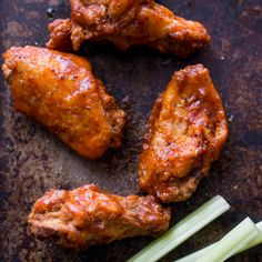 Smoky Chicken Wings  1/2 cup butter 4 cloves garlic, minced 1/2 cup tomato sauce 1/2 cup hot sauce 1 teaspoon smoked paprika 1/2 teaspoon chipotle powder 1 tablespoon Worcestershire sauce 2 tablespoons brown sugar 2 pounds chicken wings, split Kosher or sea salt, to taste Fresh cracked black pepper, to taste 1 cup all-purpose flour, for dredging