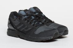 buy online 4937b d1ca4 adidas Originals ZX Flux Weave OG GORE-TEX Norse Store, Running Fashion,  Running