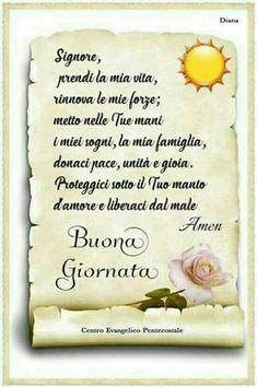 Immagini buongiorno Madonna Faith, Madonna, Anime, Frases, Environment, Pictures, Bonjour, Quotes, Cartoon Movies