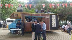 Bar-caravana by #AGNEWUSE