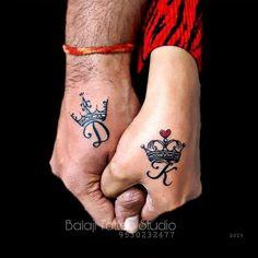 S Tattoo,Tattoo Studio,Couple Tattoos,Krishna,Tattoo Artists,Matching Tattoos,Couple Tat