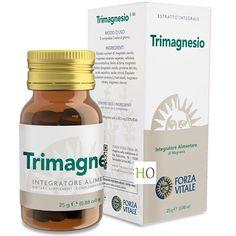 Trimagnesio comprimidos Forza Vitale