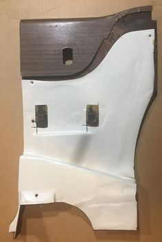 Auction ends 7/25 @ 5:10 PM CDT  Bidding starts @ $38.00  We have the left side listed in a separate auction on our ebay page as well!   #FORD #THUNDERBIRD #LANDAU #TBIRD #BIGBIRD #RH #REARPASSENGERSEATPANEL #PANEL #INTERIORPANEL #INTERIOR #WOODGRAIN #OEM #ORIGINAL #VINTAGE #CLASSICCAR #CLASSIC #HOTROD #RATROD #AUTOPARTS Ford Parts, 10 Pm, Ford Thunderbird, Big Bird, Wood Grain, Hot Rods, Separate, Oem, Classic Cars