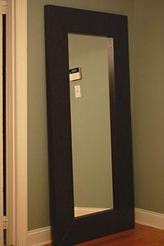 Ikea Mirror | Floor mirror, Corner and Bedrooms