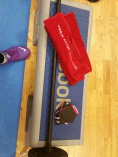 Body pump was awesome 28/02/2015