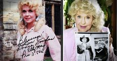 Hollywood actress Donna Douglas played Elly May Clampett on The Beverly Hillbillies. And when you hear the amazing prayer she gave shortly before she died, you'll know she's soaring with the angels! This starlet knew Jesus, and hearing her praise Him made my heart leap!