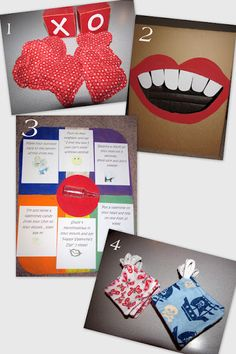 valentine kids crafts and party ideas