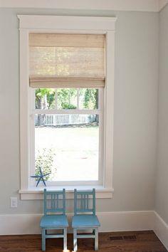 Interior Window U0026 Door Trim   Remodeling Forum   GardenWeb | Windows |  Pinterest | Door Trims, Window And Doors