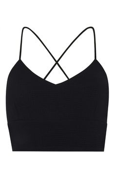Primark - Textured Crop Top £6