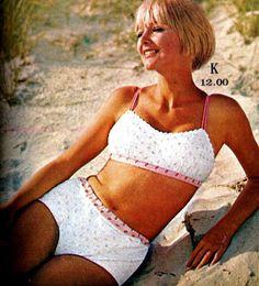 1960s Bikini