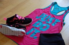 Nike practice outfit