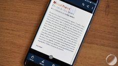 Comment scanner des documents depuis votre smartphone ? - http://www.frandroid.com/comment-faire/tutoriaux/365248_scanner-documents-smartphone  #LesTOPSd'applications!, #TrucsetAstuces, #Tutoriaux