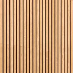 LINEAR RIB - Wood veneers from Gustafs | Architonic Wood Slat Ceiling, Wood Slat Wall, Wood Slats, Wood Veneer, Wood Paneling, Wood Texture Seamless, Light Wood Texture, Wood Floor Texture, Timber Walls