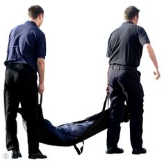 Niton Tactical Compact Stretcher.   •Designed to move injured personnel fast - even through rough terrain •Compact - carried in a draw string bag that fits into your pocket or attaches on to you belt Essential First Aid Kit, Tactical Medic, Security Equipment, String Bag, Search And Rescue, Compact, Police, Medical, Draw