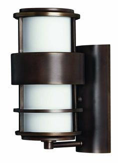 Buy the Hinkley Lighting Metro Bronze Direct. Shop for the Hinkley Lighting Metro Bronze Height 1 Light Outdoor Wall Sconce from the Saturn Collection and save. Wall Lights, Sconces, Modern Path Lights, Outdoor Wall Sconce, Hinkley Lighting, Outdoor Walls, Outdoor Sconces, Led Lights, Light