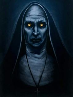 Valak (The Conjuring 2)