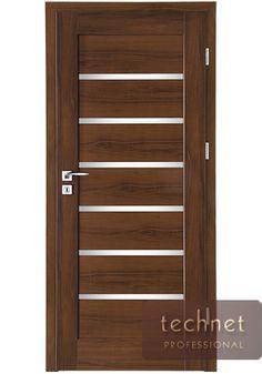 Flush Door Design, Home Door Design, Wooden Main Door Design, Door Design Interior, Window Design, Modern Wooden Doors, Modern Door, Balustrades, Flush Doors