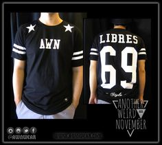 ready size M, L, XL  contact bbm me 7467E75E or e-mail awnwear@gmail.com