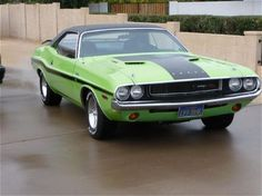 1970 Dodge Challenger Mopar Or No Car, Dodge Challenger, Station Wagon, Plymouth, Muscle Cars, Classic Cars, Trucks, American, Awesome