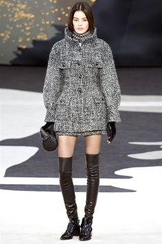 that leather thingy... Chanel
