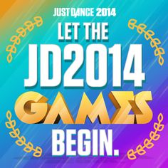 What if Just Dance 2014 was an olympic sport?
