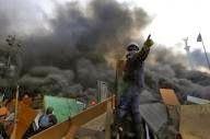 """RADIO CORAZÓN VALENCIA  """"NOTICIAS"""": UCRANIA/VIOLENCIA: VEINTIÚN MUERTOS YACEN EN O CER..."""