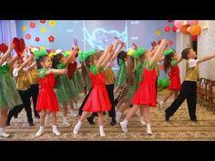 """""""Мамино сердце"""". Вход на праздник. МБДОУ г.Астрахани """"Детский сад №68 """"Морячок"""" - YouTube Zumba Kids, Mothers Day Crafts, Kids Shows, Activities For Kids, Diy And Crafts, Teaching, Youtube, Pranks, Party"""