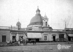 Cabildo y Juramento, Belgrano. 1910