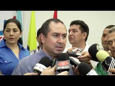 ALCALDE DE TULUÁ PRESENTÓ PROYECTO AMBICIOSO URBANÍSTICO