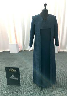 LARGE blue dress image