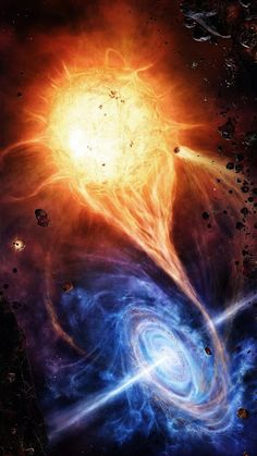 How do black holes evaporate? Nothing lasts forever, not even black holes. According to Stephen Hawking, black holes will evaporate over vast periods of time. But how, exactly, does this happen?