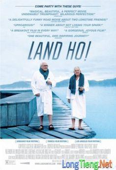 Bộ Phim : Chuyến Đi Kì Thú ( Land Ho! ) 2014 - Phim Mỹ. Thuộc thể loại : Phim Hài Hước , Phim phiêu lưu Quốc gia Sản Xuất ( Country production ): Phim Mỹ   Đạo Diễn (Director ): Aaron Katz, Martha StephensDiễn Viên ( Actors ): Earl Lynn Nelson, Paul Eenhoorn, Daníel GylfasonThời Lượng ( Duration ): 95 phútNăm Sản Xuất (Release year): 2014Phim lấy bối cảnh hai anh em cột chèo cùng nhau phiêu lưu đến vùng đất I
