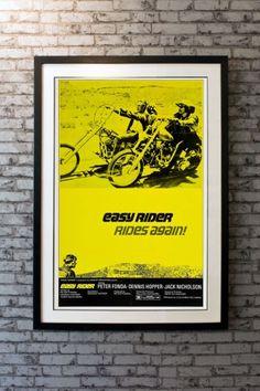 Easy Rider (R-1972)