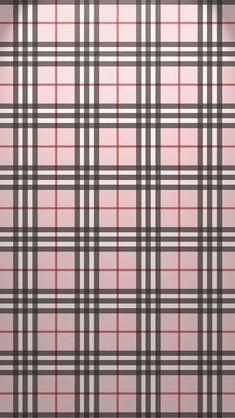Retro Wallpaper Discover iPhone and Android Wallpapers: Rose Colored Burberry Wallpaper for iPhone and Android Burberry Wallpaper, Plaid Wallpaper, Trendy Wallpaper, Pretty Wallpapers, Pink Chevron Wallpaper, Wallpaper Ideas, Monogram Wallpaper, Rose Wallpaper, Kawaii Wallpaper