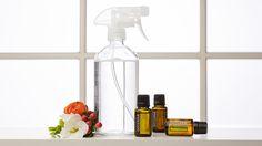 DIY: All-Purpose Spray | dōTERRA Essential Oils