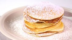 Michael Symon's Soufflé Pancakes