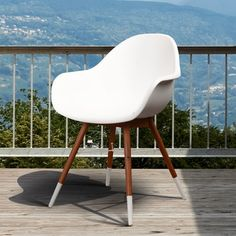 Colyer Patio Dining Chair