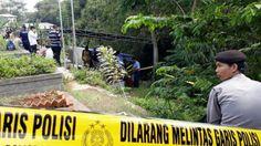 9 kasus kematian di Indonesia yang jadi Viral sepanjang tahun 2017