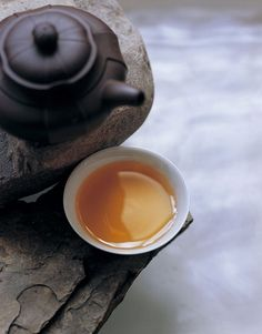 Korean Tea   [Sorry, NO RECIPE]