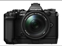 Olympus OM-D E-M5 Mark II: Product Overview ~ AdoramaTV~ Adorama Learning Center #photography #learn #watch
