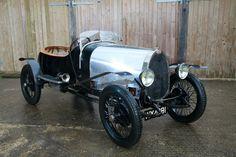 Bugatti Type 22 - Brescia   Classic Driver Market